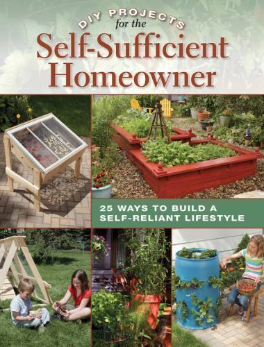 Self sufficient Homeowner DIY projects
